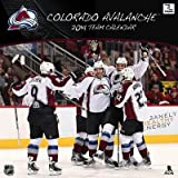 (12x12) Colorado Avalanche - 2014 Calendar at Amazon.com