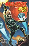 img - for Mars Attacks Volume 1: Attack From Space book / textbook / text book