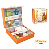 Tomy Momma Welcome Baby Complete Feeding Gift Set RRP £79.99