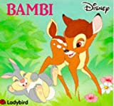 Bambi (Disney Three Minute Tales) (0721440088) by Felix Salten