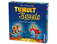 Tumult Royale Board Game by Thames & Kosmos