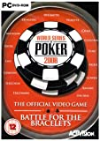 World Series of Poker 2008 - Battle for the Bracelets (PC DVD)