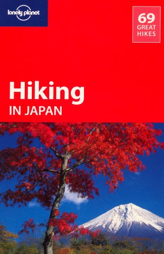 Lonely Planet Hiking in Japan (Walking)