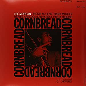 Cornbread [LP]