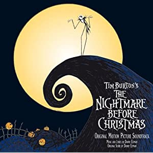 Amazon.co.jp: Various Artists : Nightmare Before Christmas - 音楽