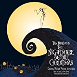 Nightmare Before Christmasby Various Artists