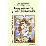 Evangelios sinópticos y hechos de los apóstoles (Introducción al estudio de la Bíblia)