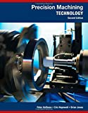 img - for Precision Machining Technology book / textbook / text book