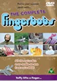 Fingerbobs: The Complete Fingerbobs [DVD]