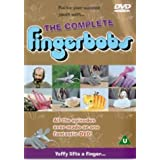 Fingerbobs: the Complete Fingerbobs [DVD]by Fingerbobs