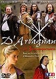 echange, troc D'Artagnan et les 3 mousquetaires