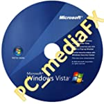 Windows Vista All Versions 32bit & 64...