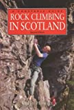 img - for Rock Climbing in Scotland (Constable Guides) book / textbook / text book