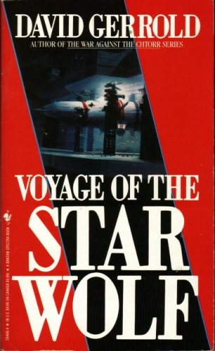 Voyage of the Starwolf, DAVID GERROLD