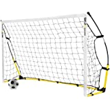 SKLZ Quickster Soccer Net - Quick Set Up Soccer Goal