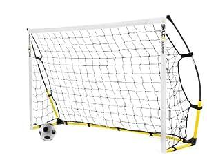 SKLZ Quickster Soccer Goal (8 X 5-Feet)