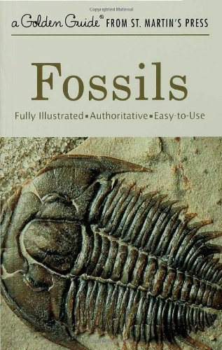 Fossils (A Golden Guide from St. Martin's Press) PDF