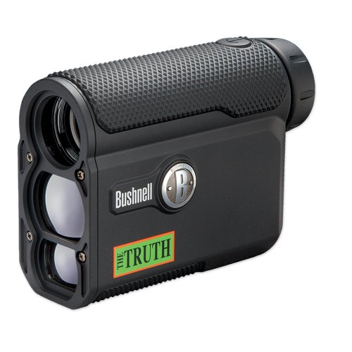 The Amazing Quality Bushnell The Truth 4 X 20 Arc Laser Rangefinder