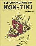 echange, troc Erik Hesselberg - Les compagnons du Kon Tiki