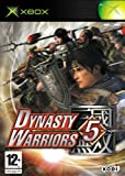 Cheapest Dynasty Warriors 5 on Xbox