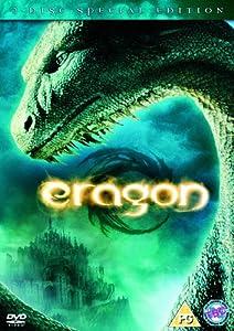 Eragon (2 Disc) [Import anglais]