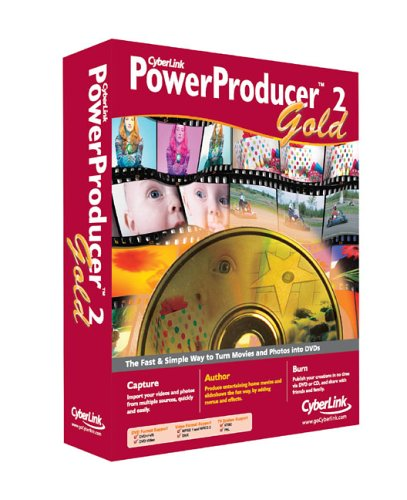 Power Producer 2 Gold