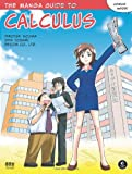 img - for The Manga Guide to Calculus book / textbook / text book