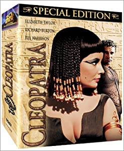 Cleopatra [Special Edition] [3 DVDs]