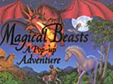 img - for Magical Beasts: A Pop-up Adventure book / textbook / text book
