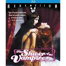 Shiver of the Vampires [Blu-ray]