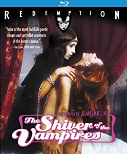 Shiver of the Vampires [Blu-ray] (Bilingual)