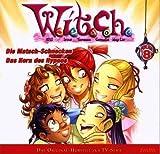 WITCH Folge 8 - Die Matsch-Schnecken + Das Horn des Hypnos (Original-Hörspiel) [CD Audiobook]