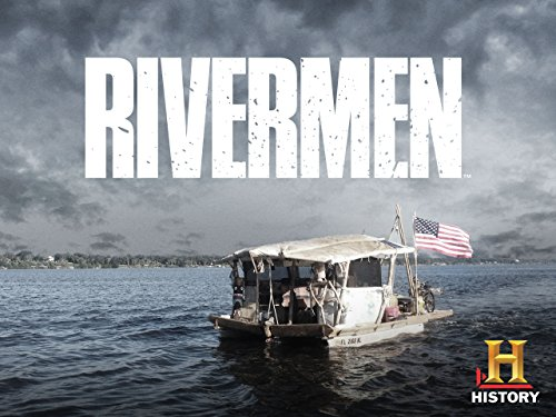 Rivermen Season 1