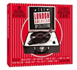 The London American EP Collection Various Artists
