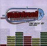 echange, troc Mantronix - The Best Of 1985-1999
