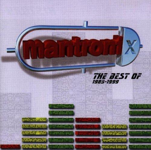 Mantronix - Best Of 1985-99 - Zortam Music
