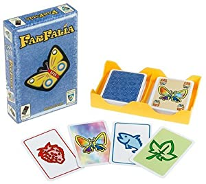 Farfalia Card Game