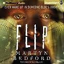 Flip Audiobook by Martyn Bedford Narrated by Alex Kalajzic
