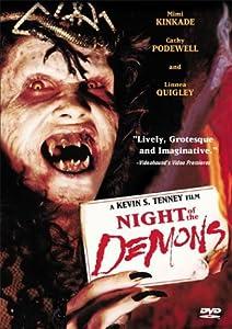 Night of the Demons [DVD] [Region 1] [US Import] [NTSC]