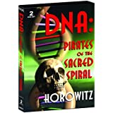 DNA - Pirates of the Sacred Spiral, Dr. Leonard Horowitz, 2 DVD Set ~ Dr. Leonard Horowitz