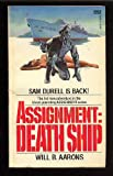 img - for Assignment: Death Ship (Sam Durell) book / textbook / text book