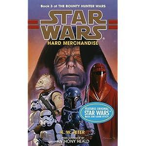 Star Wars  Bounty Hunter Wars, Book 1-3