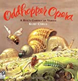 img - for Oddhopper Opera: A Bug's Garden of Verses book / textbook / text book
