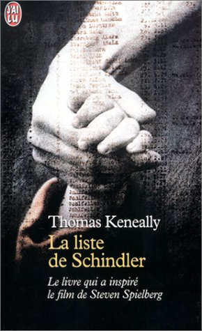 La Liste de Schindler - Thomas Keneally [MULTI]