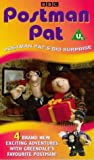 Postman Pat: Postman Pat's Big Surprise [VHS] [1981]