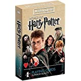 World of Harry Potter Playing Cards - Cards - Winning Moves