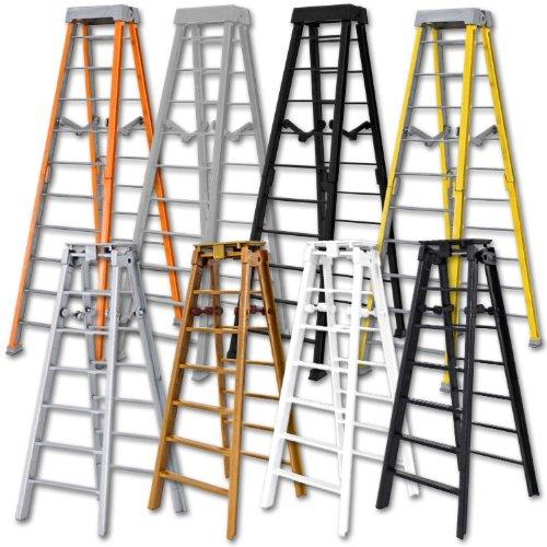 Ultimate 8 Piece Ladder Deal For Wrestling Action