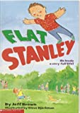 Flat Stanley (0590675230) by Brown, Jeff