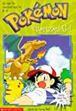 Charizard, Go! (Pokemon Chapter Books, No. 6) (0439154219) by West, Tracey