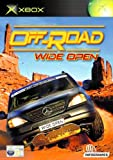 Off Road - Wide Open